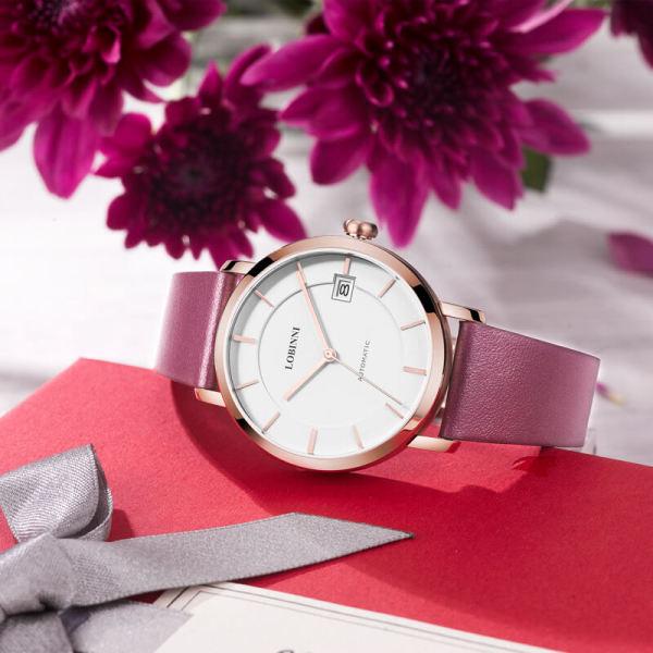 Đồng hồ nữ chính hãng Lobinni No.5016-4