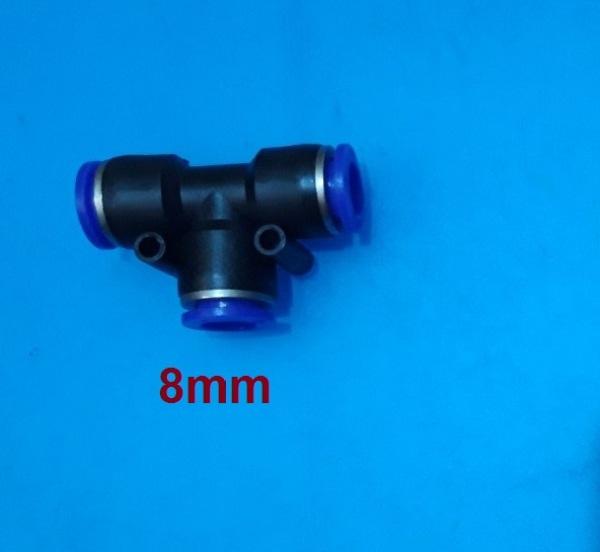 Bảng giá Ngã ba (T) gài nhanh 8mm /10mm /12mm