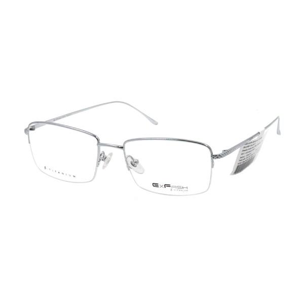 Giá bán Gọng kính chính hãng Exfash EF88212T nhiều màu