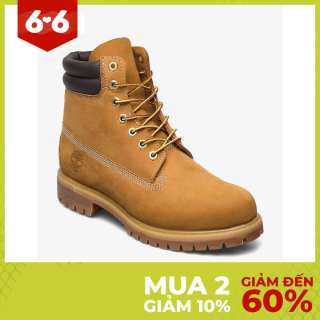 TIMBERLAND Giày Cổ Cao Nữ 6 Inch Waterville TB04268724