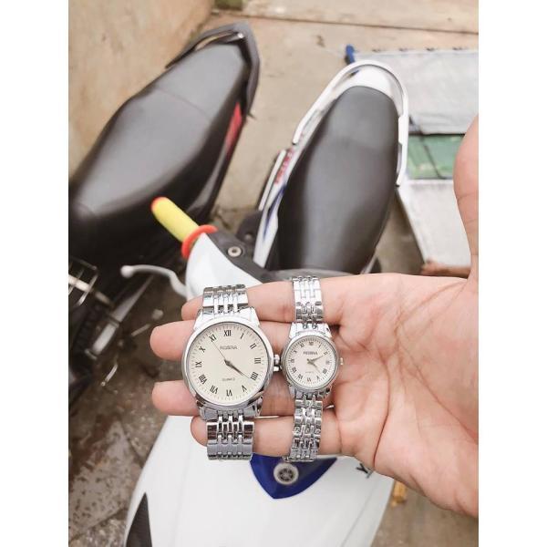 Đồng hồ thời trang nam nữ Rosra mã số 04