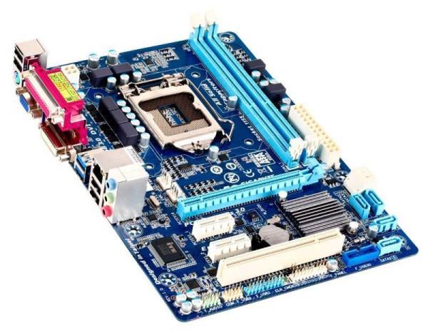Giá Main Gigabyte B75M-D3V socket 1155 sáng đẹp_đủ chặn- main b75 - main b75