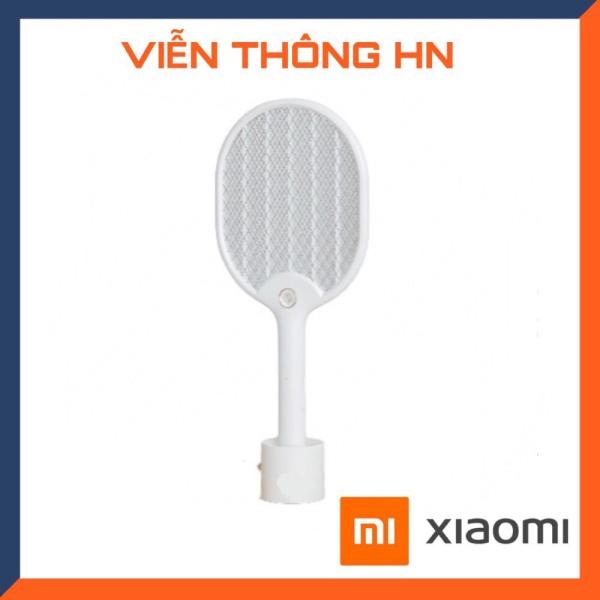 Vợt bắt muỗi chạy  điện Xiaomi Mosquito Swatter - thiết bị diệt côn trùng trong nhà - vienthonghn