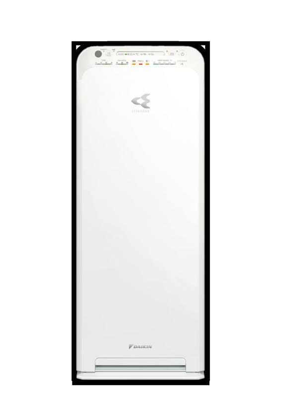 Máy Lọc không khí và Tạo ẩm MCK55TVM6