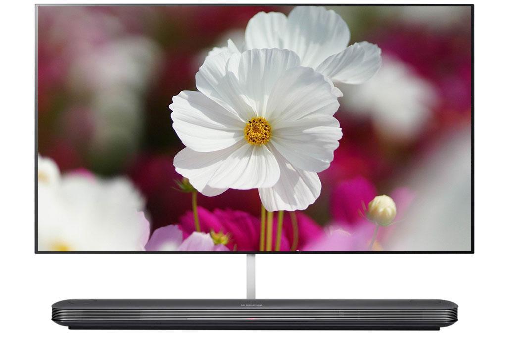 Bảng giá Smart Tivi OLED LG 4K 77 inch 77W9PTA