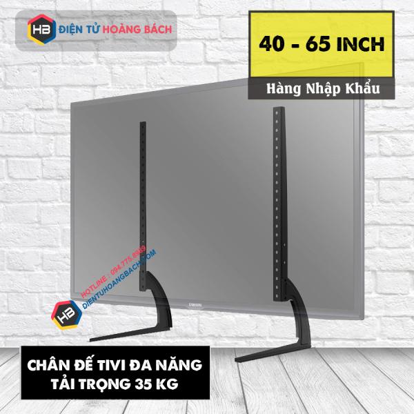 Bảng giá Chân đế tivi đa năng 40 - 65 inch - Lắp đặt mọi hãng tivi trên thị trường Điện máy Pico