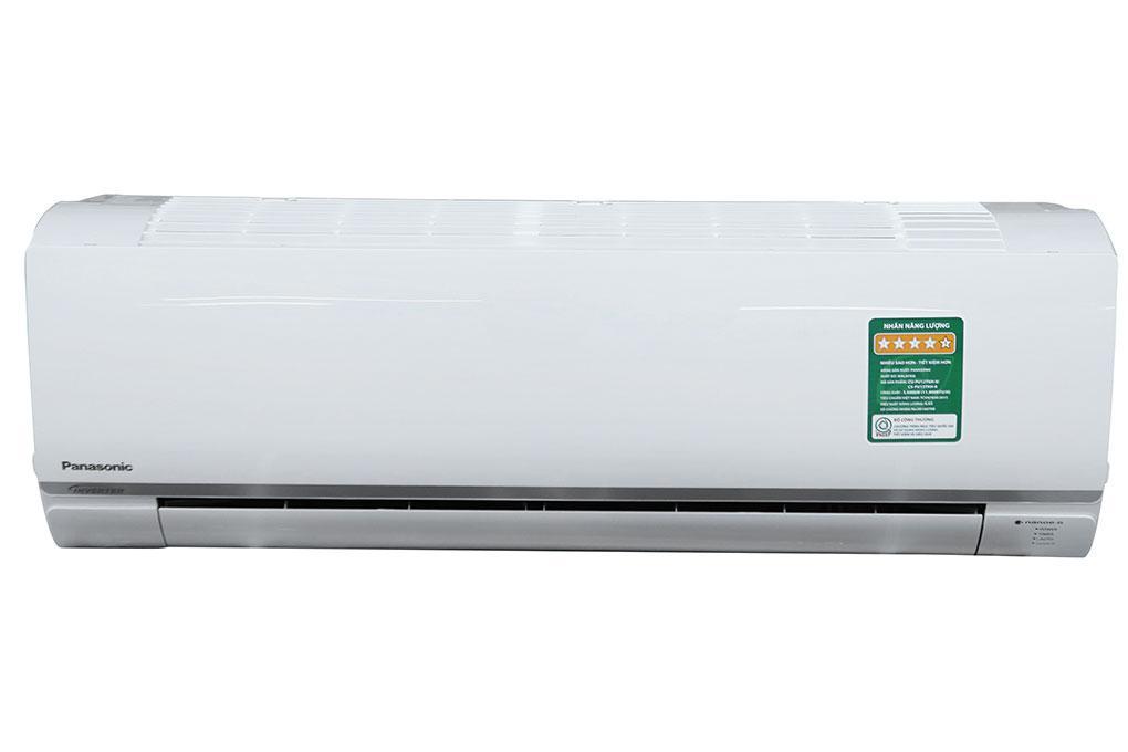 Máy lạnh Panasonic Inverter 1.5 HP CU/CS-PU12TKH-8