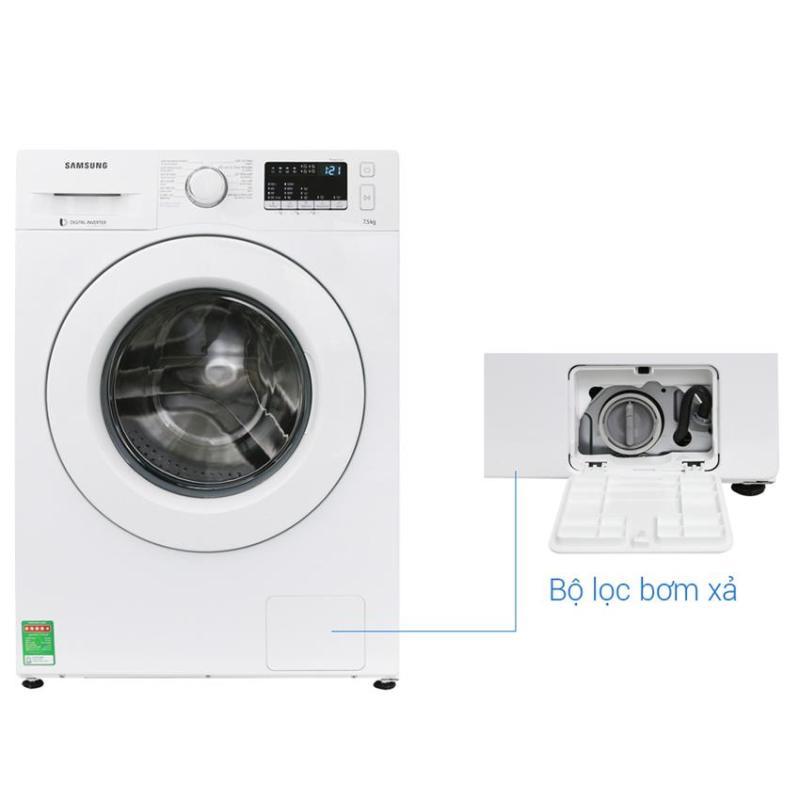 Bảng giá Máy Giặt Samsung Inverter WW75J42G0KW/SV WW75J42G3KW/SV 7.5kg (Trắng) Điện máy Pico
