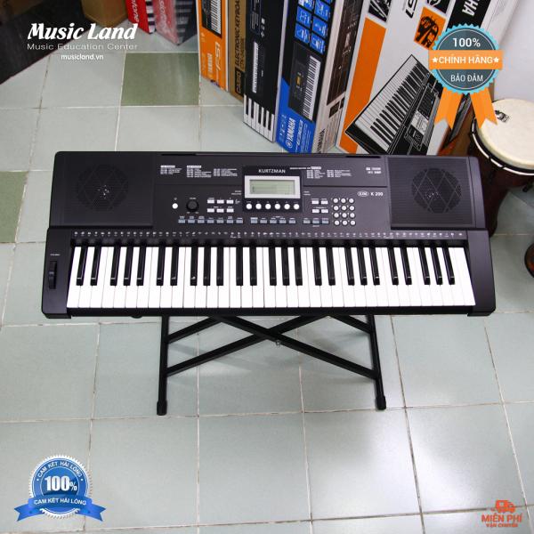 Đàn Organ Kurtzman K200 – Chính hãng