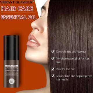 VG Tinh chất dưỡng tóc giảm gãy rụng phục hồi tóc nuôi dưỡng tóc Hair Care Hair Growth thumbnail