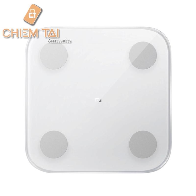 Cân điện tử thông minh Xiaomi Body Fat Scale 2 Universal (2019)