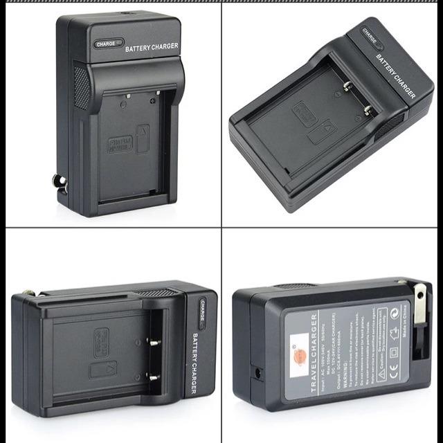 Giá Sạc pin Fujifilm NP95