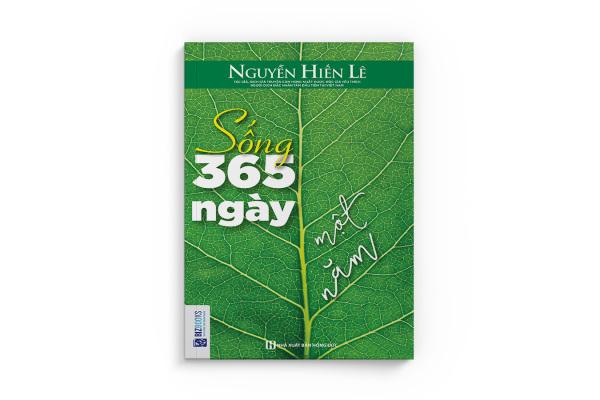 Sống 365 Ngày Một Năm – Kỹ Năng Phát Triển Bản Thân – Đọc Kèm App Online