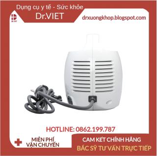 Máy xông khí dung Yuwell 403T cao cấp chính hãng- Nhỏ gọn,dễ mang theo, dễ sử dụng,hỗ trợ các bệnh về đường hô hấp như viêm mũi họng, viêm phế quản, viêm phổi, hen suyễn, ho, cảm sốt, máy xông khí dung cao cấp tại nhà giá rẻ thumbnail