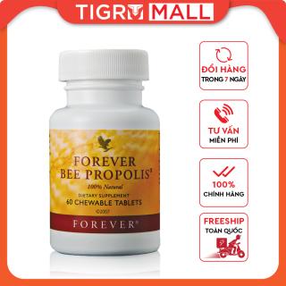 [HCM]Viên Keo Ong Forever Bee Propolis 027 Flp - Kháng Sinh Thiên Nhiên-Nhập Khẩu MỸ Chính Hãng thumbnail