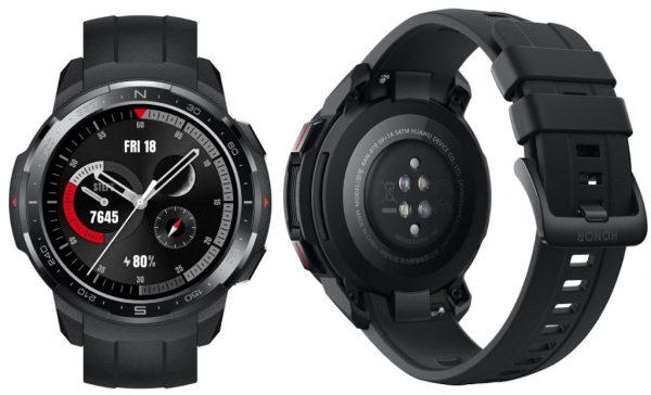 Đồng hồ thông minh Honor Watch GS Pro bản quốc tế pin chờ 25 ngày