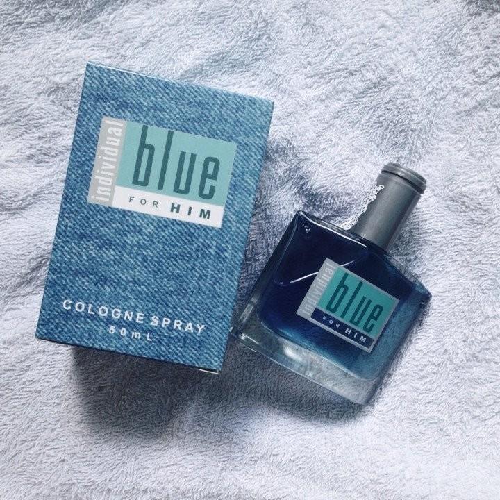 Nước Hoa Nữ Blue Avon For her - 50ml