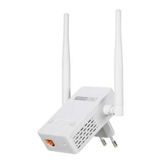Bộ Kích Sóng Wifi Repeater 300Mbps Totolink Ex200 - Hàng Bảo Hành 24 Tháng thumbnail