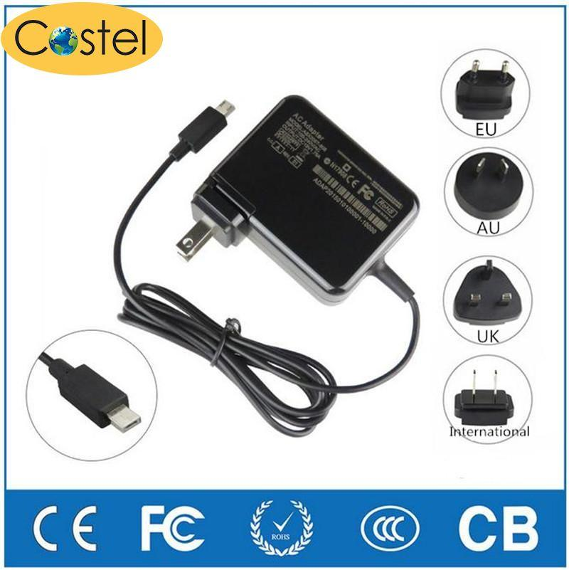 Bảng giá AC Power Supply Charger Adapter for ASUS EeeBook X205T X205TA 11.6 Laptop Phong Vũ