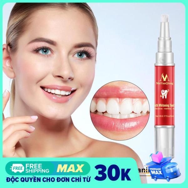 Răng làm trắng răng brush Essence vệ sinh răng miệng làm sạch Serum loại bỏ mảng bám vết răng tẩy trắng Nha khoa công cụ kem răng giá rẻ