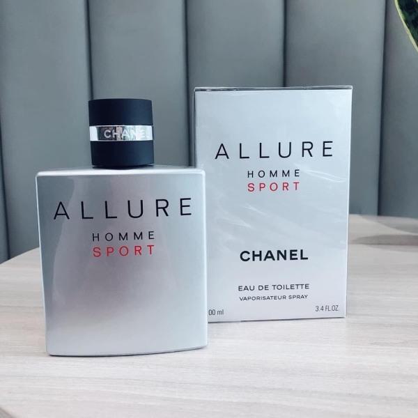 nước hoa Chanel Allure Home Sport EDT 100 ml
