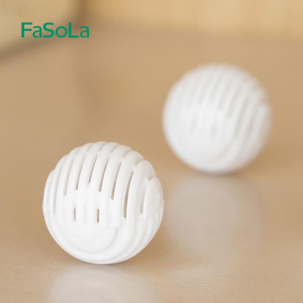 Viên khử mùi cho giày [FASOLA] (6 cái) nhập khẩu