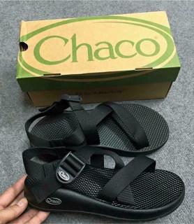 Giày Sandal Nam Chaco Mã D23 Ảnh Thật thumbnail