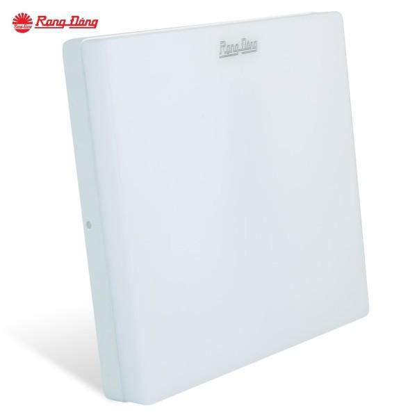 Đèn led ốp trần cảm biến chuyển động – ánh sáng Chính hãng Rạng Đông Siêu tiết kiệm điện Dễ dàng lắp đặt sử dụng LN12.RAD 220x220/18W (HL)