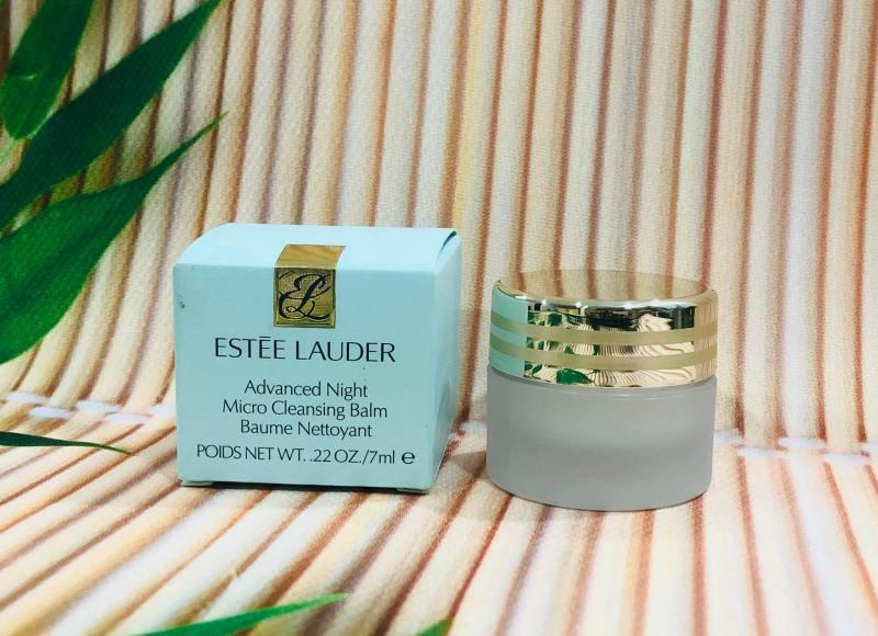 Sáp Tẩy Trang Estee Lauder Advanced Night Micro Cleansing Balm 7ml cao cấp