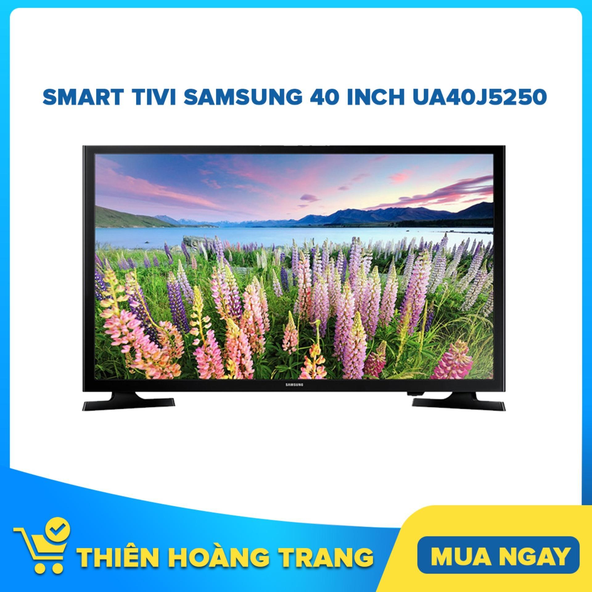 Smart Tivi Samsung 40 inch UA40J5250