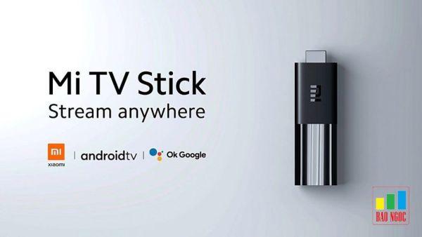 Bảng giá MI TV STICK DGW