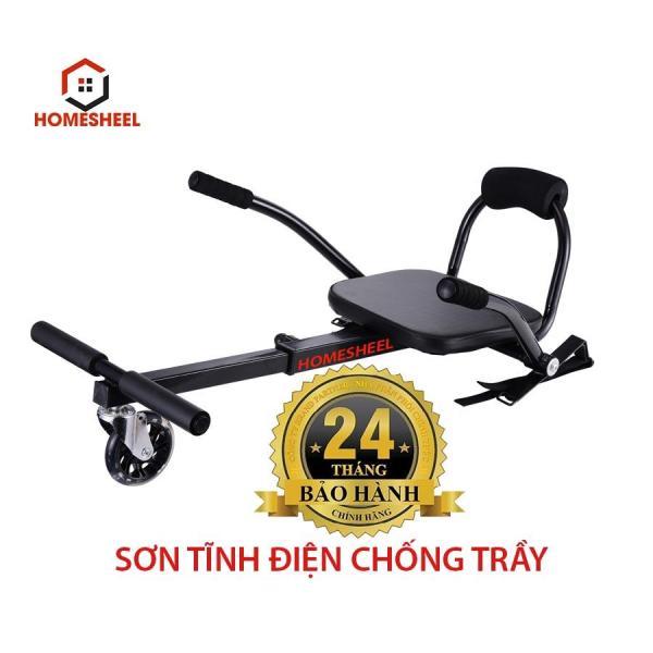 Giá bán GHẾ NGỒI CHO XE ĐIỆN TỰ CÂN BẰNG HOMESHEEL GN1