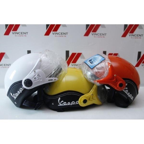 Giá bán Mũ Bảo Hiểm Lưỡi Trai; Mũ Bảo Hiểm Có Kính Vespa Người Lớn,Trẻ Em