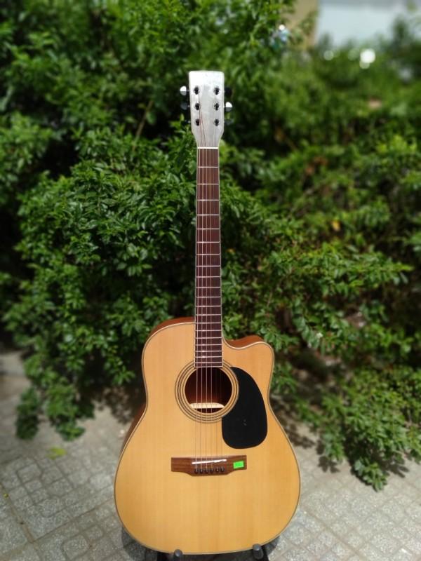 Đàn guitar Ba Đờn acoustic mã J260