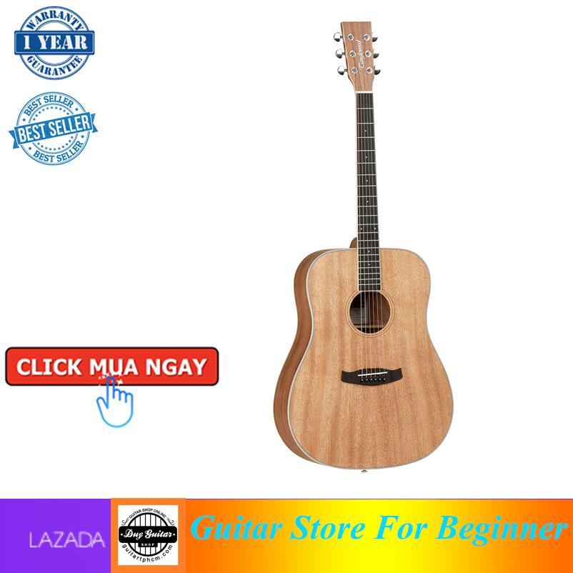 Đàn Guitar Acoustic Guitar Tanglewood TWU D - Shop Duy Guitar uy tín chất lượng