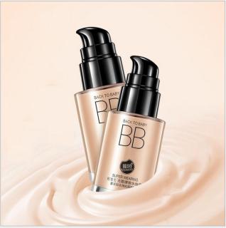 Phấn nước dạng kem chính hãng BB che khuyết điểm dưỡng ẩm, làm đẹp hoàn hảo, dưỡng da, kiềm dầu, phấn nước trang điểm cao cấp chống thấm nước giá rẻ mới 30ml MAP-SPT110021 thumbnail