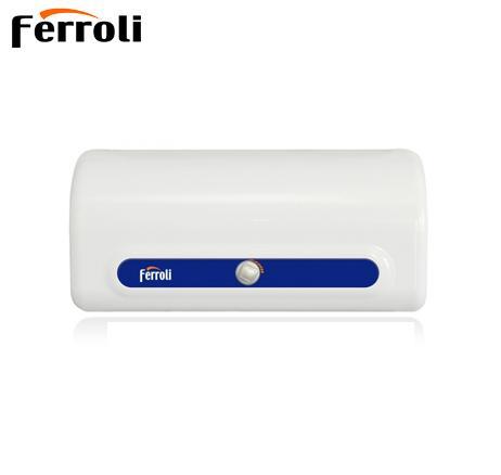 Bình nước nóng gián tiếp Ferroli QQ Evo AE 30- Thanh đốt siêu bền