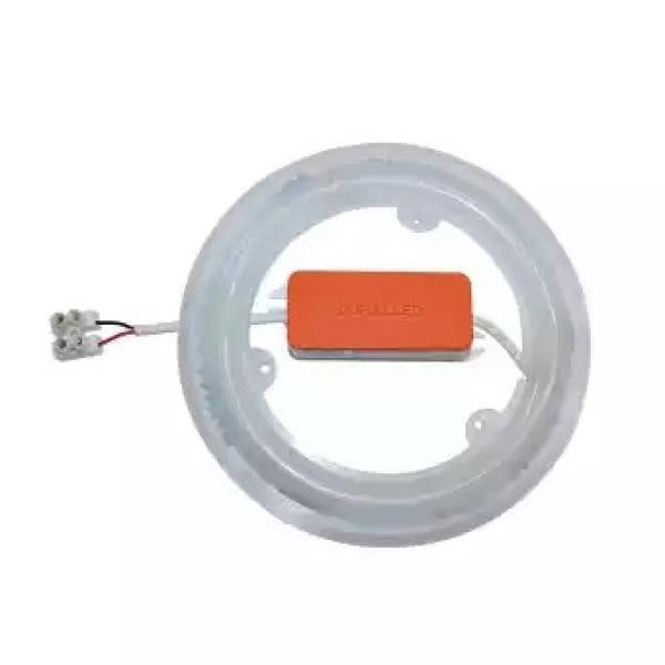 Bảng giá Bóng LED vòng Duhal (KBNV824) 24W