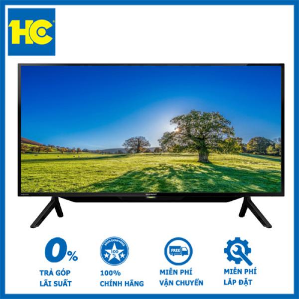 Bảng giá Smart Tivi Android  Sharp 42 inch 2T-C42BG1X- Bảo hành 2 năm - Miễn phí vận chuyển & lắp đặt