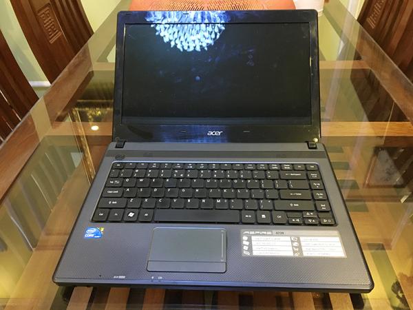 Bảng giá Acer Aspire 4739 Core i5 Ram 4GB HDD 500G 14inch Phong Vũ