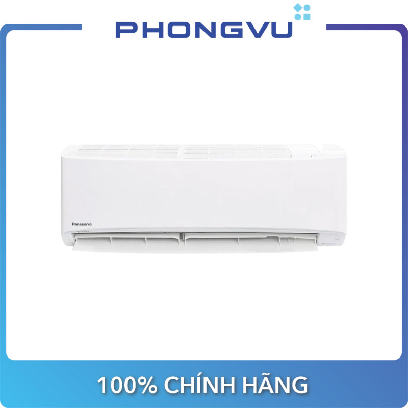 Máy lạnh Panasonic CU/CS-XPU12WKH-8 Inverter 1.5 HP (11900 BTU) - Bảo hành 12 tháng