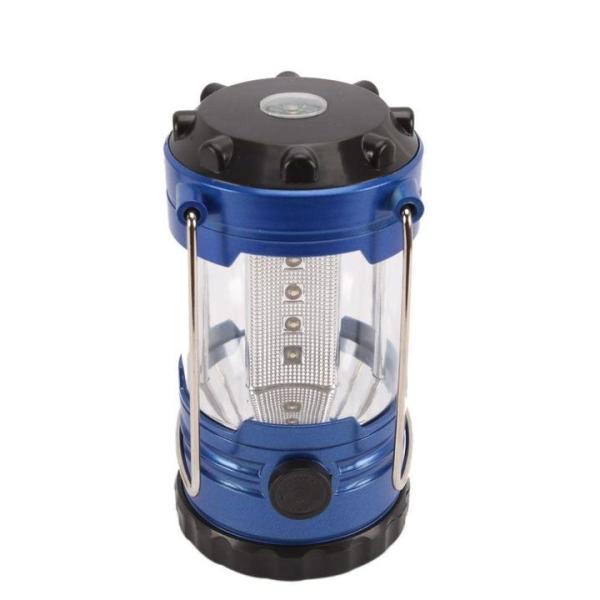 Đèn Pin Siêu Sáng Tiết Kiệm Bóng Led Dùng Pin - GD61