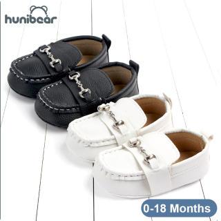 Giày Bé Trai Bé Gái Mùa Xuân Mùa Thu Giày Đậu Hà Lan Giày Đế Mềm Cho Trẻ Mới Biết Đi 0-18 Tháng