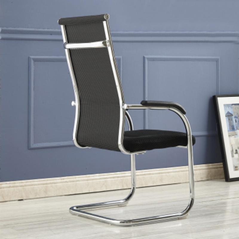 ghế chân quỳ 410(black) giá rẻ