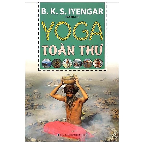 Mua Fahasa - Yoga Toàn Thư