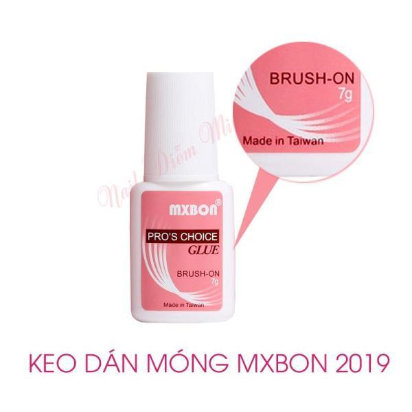 Keo dán móng siêu chắc MXBON 2019 giá rẻ