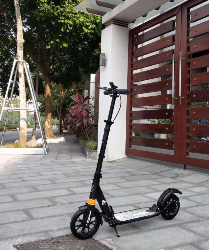 Mua Xe Scooter