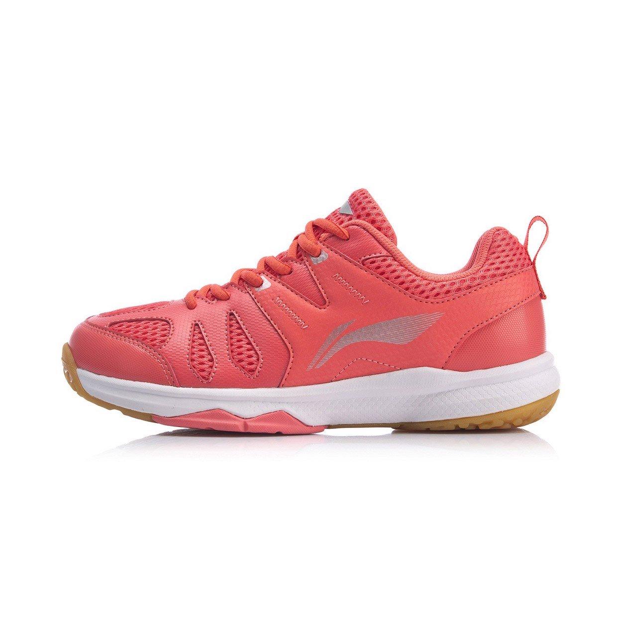 Bảng giá Li-Ning giày cầu lông nữ AYTP034