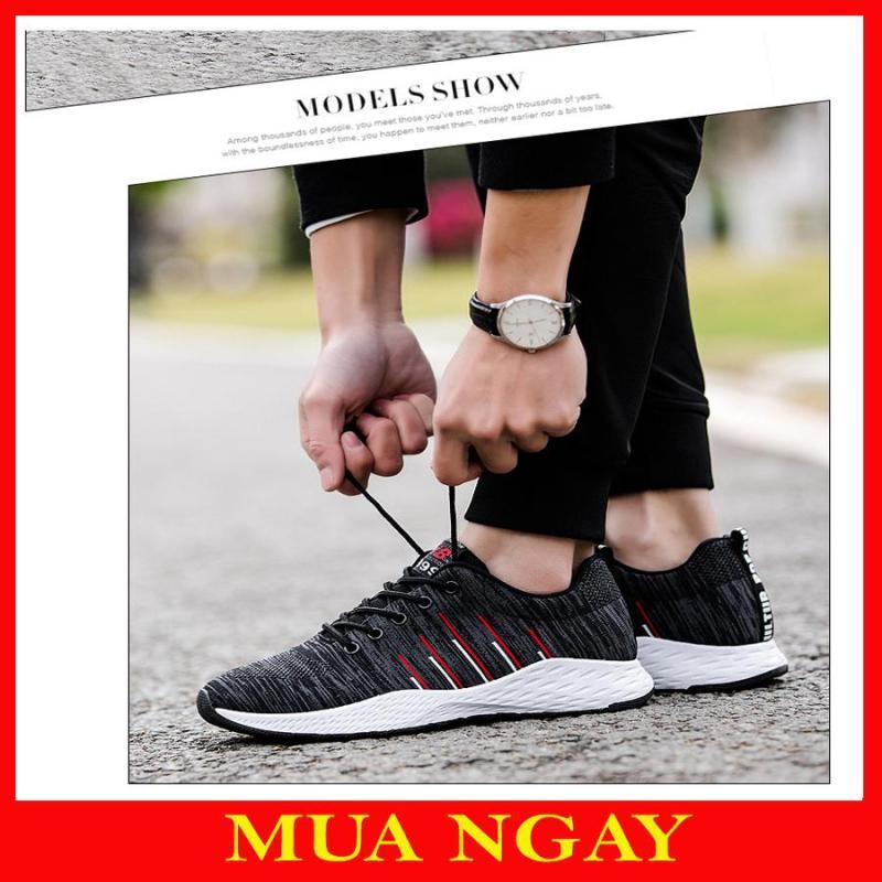 Giày Sneaker Thể Thao B69 HS