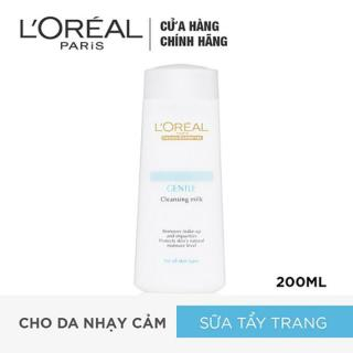 Sữa Tẩy Trang L Oreal 200ml thumbnail